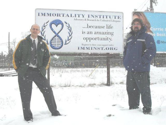 Immortality Institute