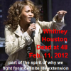 Whitney Houston dead At 48 this Is Why We fight For indefinite life extension