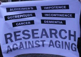 Advocay ResearchAgainstAging