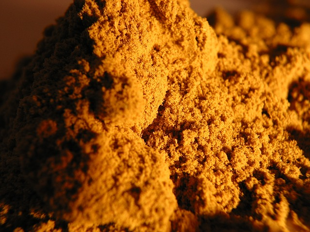 Curry Powder is the New Miracle Supplement